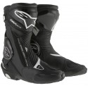 Alpinestars smx plus 2015 boot - 10 Black