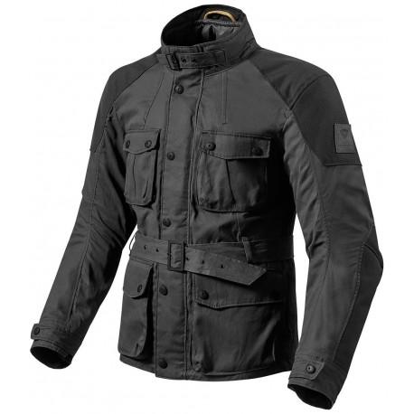 Rev'it giacca Zircon nero