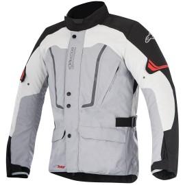 Alpinestars giacca Vence grigio