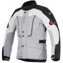 Alpinestars giubbotto uomo Vence Drystar® - 9010 BlackGray taglia L
