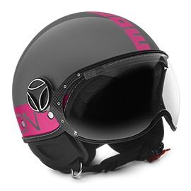 MOMO DESIGN CASCO FGTR FLUO NEW