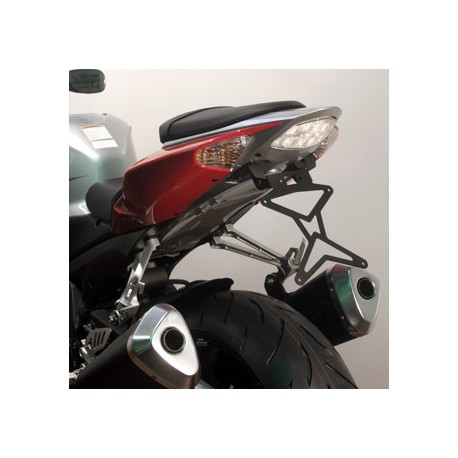 BIONDI PORTATARGA 8909989 PER SUZUKI GSX-R 1000