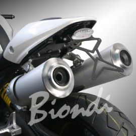 BIONDI 8901016 PER DUCATI MONSTER 696 2008