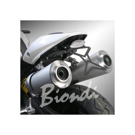 BIONDI 8901016 PER DUCATI MONSTER 696 2008