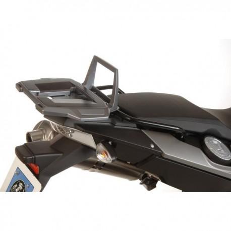 HEPCO & BECKER PORTAPACCHI 65065300101 ALU RACK PER BMW F800GS 08-14