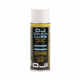 OJ SPRAY CHAIN LUBE