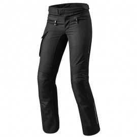 Rev'it pantalone donna Enterprise 2 nero