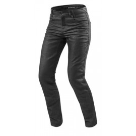 Rev'it jeans Lombard 2 grigio scuro