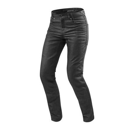 Rev'it jeans Lombard 2 grigio scuro