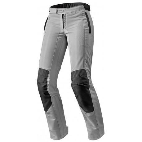 Rev'it pantalone donna Airwave 2 grigio