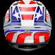 Airoh casco Valor - Commander