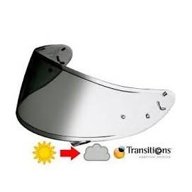 Shoei visiera fotocromatica CWR-1 per casco NXR