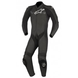 Alpinestars tuta in pelle Challeger V2 1pc