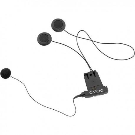 Cardo kit audio per Q2