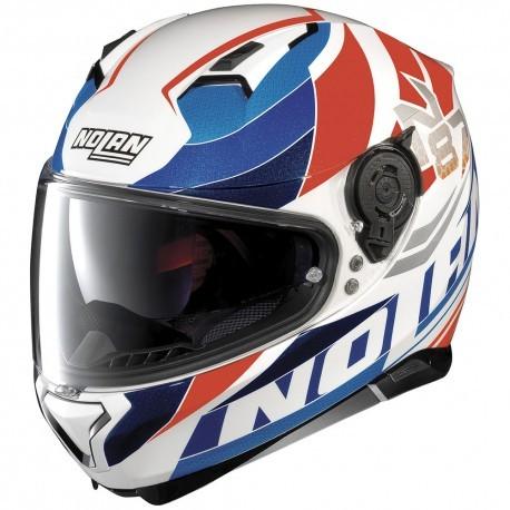 Nolan casco N87 - Plein Air N-Com