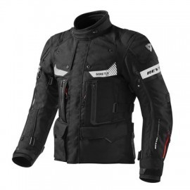 Rev'it giubbotto Defender Pro gore-tex® nero