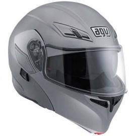 Agv casco Compact St - Mono Grey