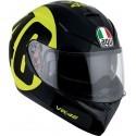Agv K-3 sv pinlock top Bollo 46 full face helmet
