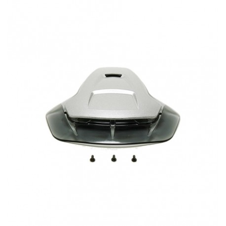 Shoei presa d'aria di ricambio per casco Multitec