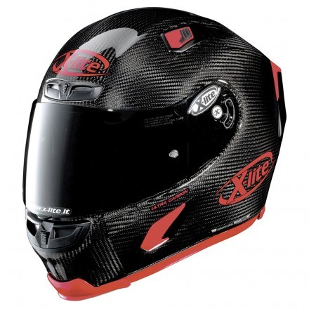 X-Lite casco X-803 rr Ultra Carbon - Puro Sport