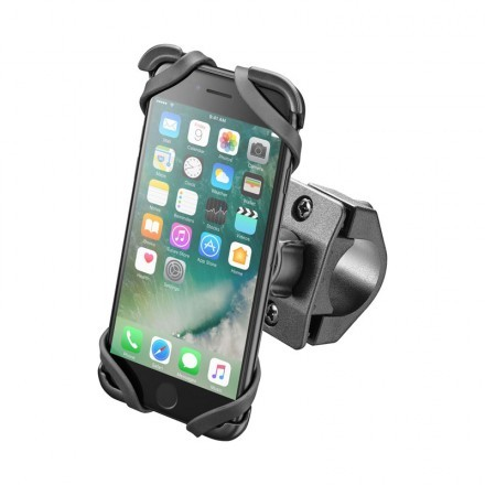 Cellularline supporto MotoCradle per Iphone 7 per manici tubolari