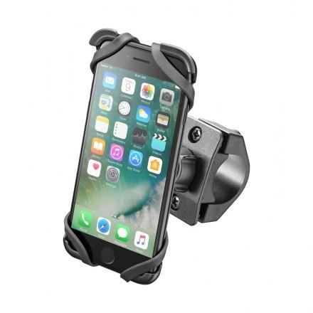 Cellularline supporto MotoCradle per Iphone 7 per manici tubolari