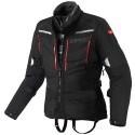 Spidi 4season h2out jacket - 026 Black