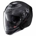 X-Lite casco componibile X-403 gt Ultra Carbon - Puro