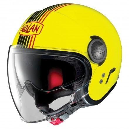 Nolan casco N21 Visor - Joie De Vivre 38