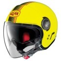 Nolan casco jet N21 Visor Joie De Vivre - 38 Led Yellow