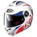 X-Lite X-1004 Nordhelle N-Com flip up helmet