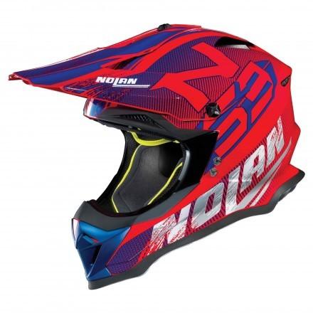Nolan casco N53 - Whoop