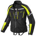 Spidi Armakore jacket - 486 Black/YellowFluo