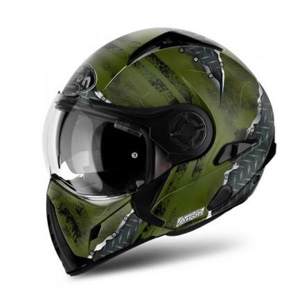 Airoh casco J106 - Crude