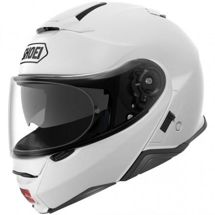 Shoei casco Neotec II - bianco