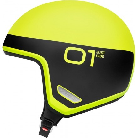 Schuberth casco O1 - Ion