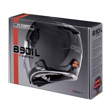 Nolan N-com interfono singolo B901L r series