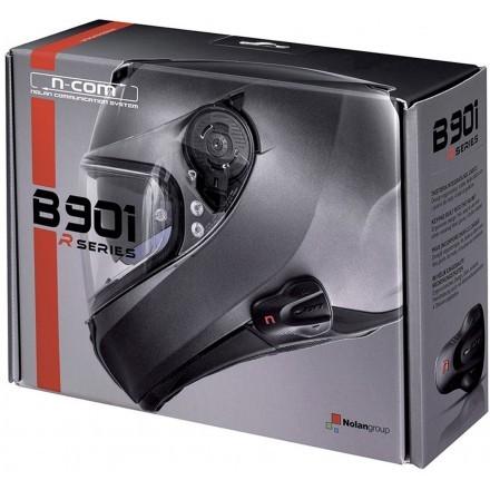 Nolan N-com interfono singolo B901 R series