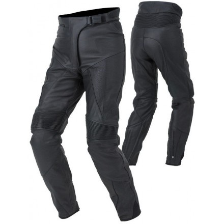 Alpinestars pantalone in pelle Bat