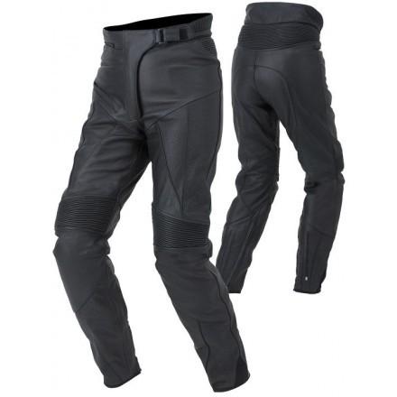 Alpinestars pantalone in pelle Bat