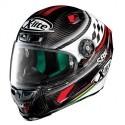 X-Lite casco integrale X-803 Ultra Carbon - Sbk
