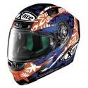X-Lite X-803 Ultra Carbon - Petrucci full face helmet