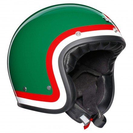 Agv casco X70 - Pasolini