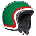 Agv X70 Pasolini vintage jet helmet
