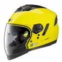 Grex casco componibile G4.2 Pro Kinetic - 6 LedYellow taglia M