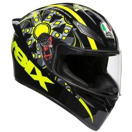Agv casco K-1 - VR46 Flavum 46