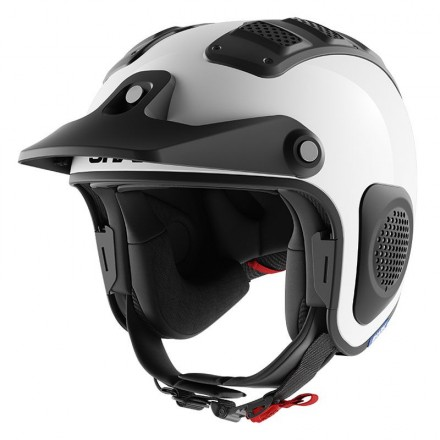 Shark casco ATV-Drak