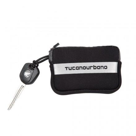 Tucano Urbano portachiavi Key Bag