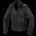 Spidi Solar Net man jacket - 486 Black/YellowFluo