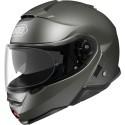 Shoei Neotec II flip up helmet - Anthracite Metallic